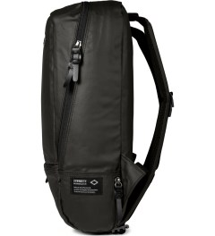 BLC Black Existential Backpack Model Picture