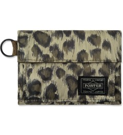 Head Porter Savanna Large Wallet Picture