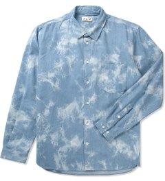 P.A.M. Denim Litmus Shirt Picture