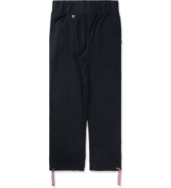 Undefeated Black Double Knit II Pants Picture