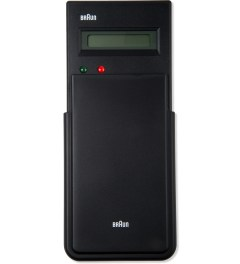 Braun Black BNE001BK Calculator Model Picutre