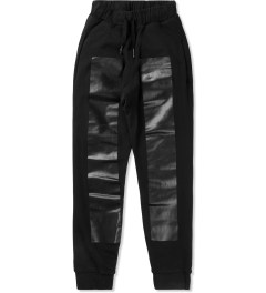 11 By Boris Bidjan Saberi Black PR2 P3 F-1201 Pants Picutre