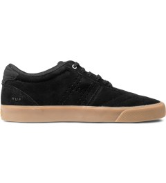 HUF Black/Gum Galaxy Shoes Picutre