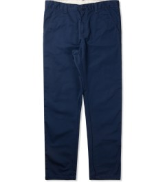Carhartt WORK IN PROGRESS Jupiter Rinsed Dander Pants Picutre