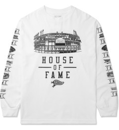 Hall of Fame House of Fame L/S T-Shirt Picture