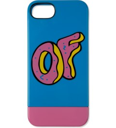Odd Future Pink OF Donut iPhone Case Picture
