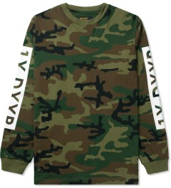 10.Deep Woodland Triple Box L/S T-Shirt Picutre