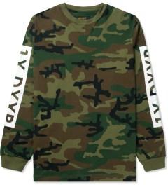 10.Deep Woodland Triple Box L/S T-Shirt Picture