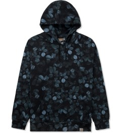 Carhartt WORK IN PROGRESS Monsoon Night Print Hoodie Picutre