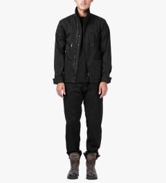 ACRONYM® Black P16-S Pants Model Picutre