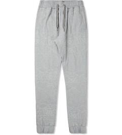 LAPSE Grey Melange Mirage Jogger Pants Picutre