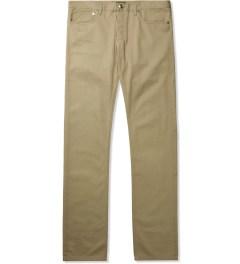 A.P.C. Beige Petit Standard Jeans Picutre