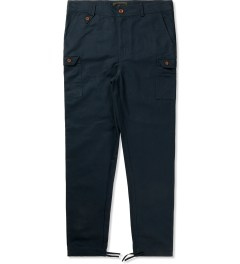 i love ugly. Navy Military Pants Picture