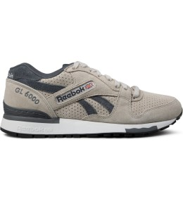 Reebok Grey GL 6000 Shoes Picture