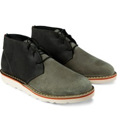 Diemme Dark Grey/Grey Diemme Bonito Anthracite Shoes Model Picture
