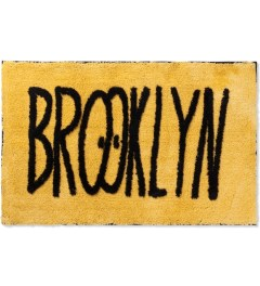 SECOND LAB Mustard Feat Kevin Lyons BROOKLYN RUG Picutre