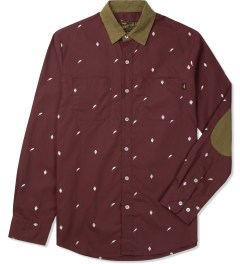 Benny Gold Rust Scholar L/S Shirt Picture