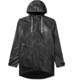 SATURDAYS Surf NYC Black Walter Jacket Picutre