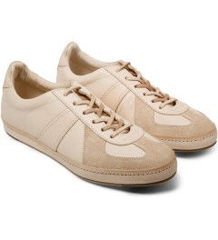 Hender Scheme Natural Manual Industrial Products 05 Shoes Model Picture