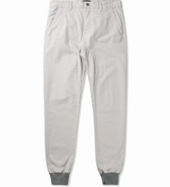 ZANEROBE Taupe Dynamo Chino Pants Picture