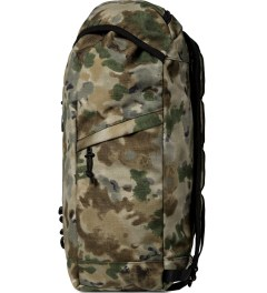 Epperson Mountaineering Transitional Camo Large Climb Backpack Model Picutre