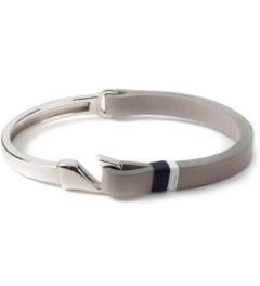Miansai Grey Mav Silver Bracelet Picutre
