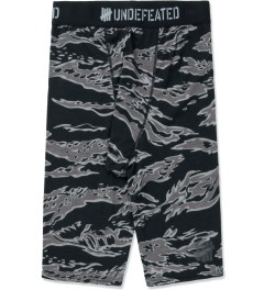 Undefeated Black Camo Technical II Under Shorts Picture