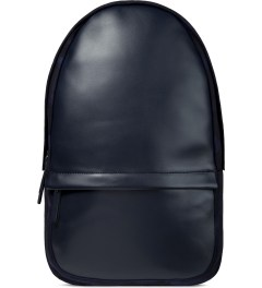 HAERFEST Blue Shell Backpack Picutre