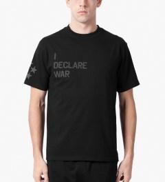 Baumer Black War T-Shirt Model Picture