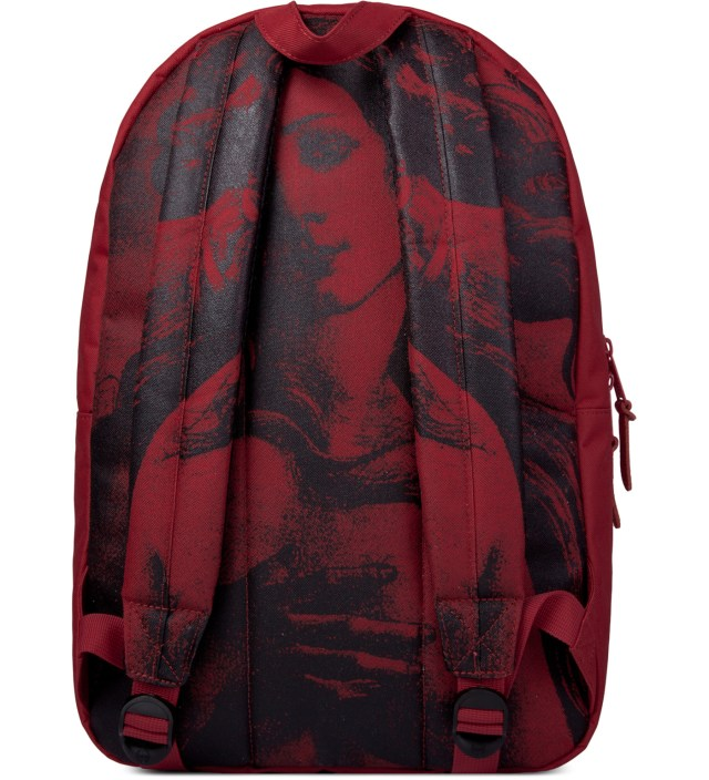 Red World Tour Backpack