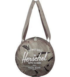 Herschel Supply Co. Geo Packable Duffle Bag Model Picture