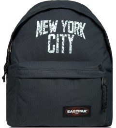 Medicom Toy EASTPAK x Medicom Toy Navy New York City Backpack Picture