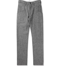 Garbstore Herringbone Rydal Lodge Suit Pants Picutre
