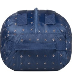 Herschel Supply Co. Hyde/Navy Packable Journey Bag Model Picutre