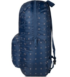 Herschel Supply Co. Hyde Packable Daypack Model Picture