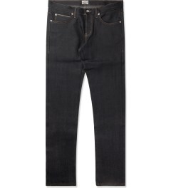 Naked & Famous Deep indigo Super Skinny Jeans Picutre