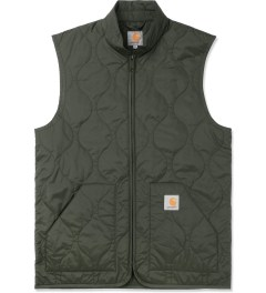 Carhartt WORK IN PROGRESS Cypress Camper Liner Vest Picutre