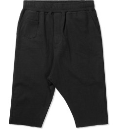 Drifter Black Parks Shorts Picture