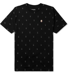 Odd Future Black Earl Chum All-over T-Shirt Picture