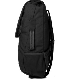 BLC Black Blazing Life Backpack Model Picture