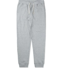 SATURDAYS Surf NYC Heather Grey Ken Sweatpants Picutre