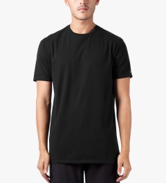 ZANEROBE True Black Flintlock T-Shirt Model Picutre