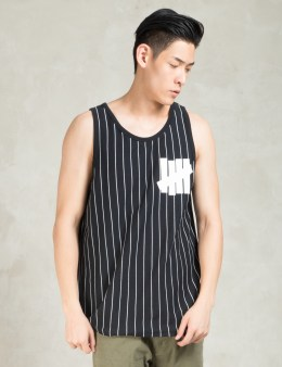 UNDEFEATED Black Grandes Tank Top Picture