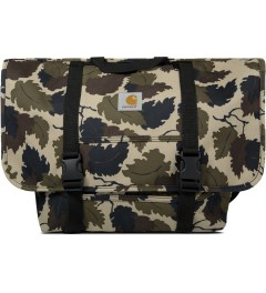 Carhartt WORK IN PROGRESS Camo Mitchell Parcel Bag Picutre