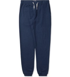 Marshall Artist Navy Melange Classic Sweatpants Picutre