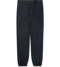 Patrik Ervell Navy Woven Jogger Pants Picture