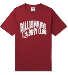 Billionaire Boys Club Chili Pepper S/S Classic Arch T-Shirt Picutre