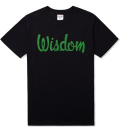 Acapulco Gold Black Wisdom T-Shirt Picture