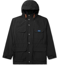 Penfield Black Kasson Mountain Parka Picture