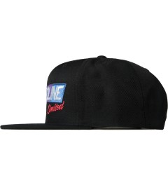 Deadline Black Nascar Snapback Model Picutre